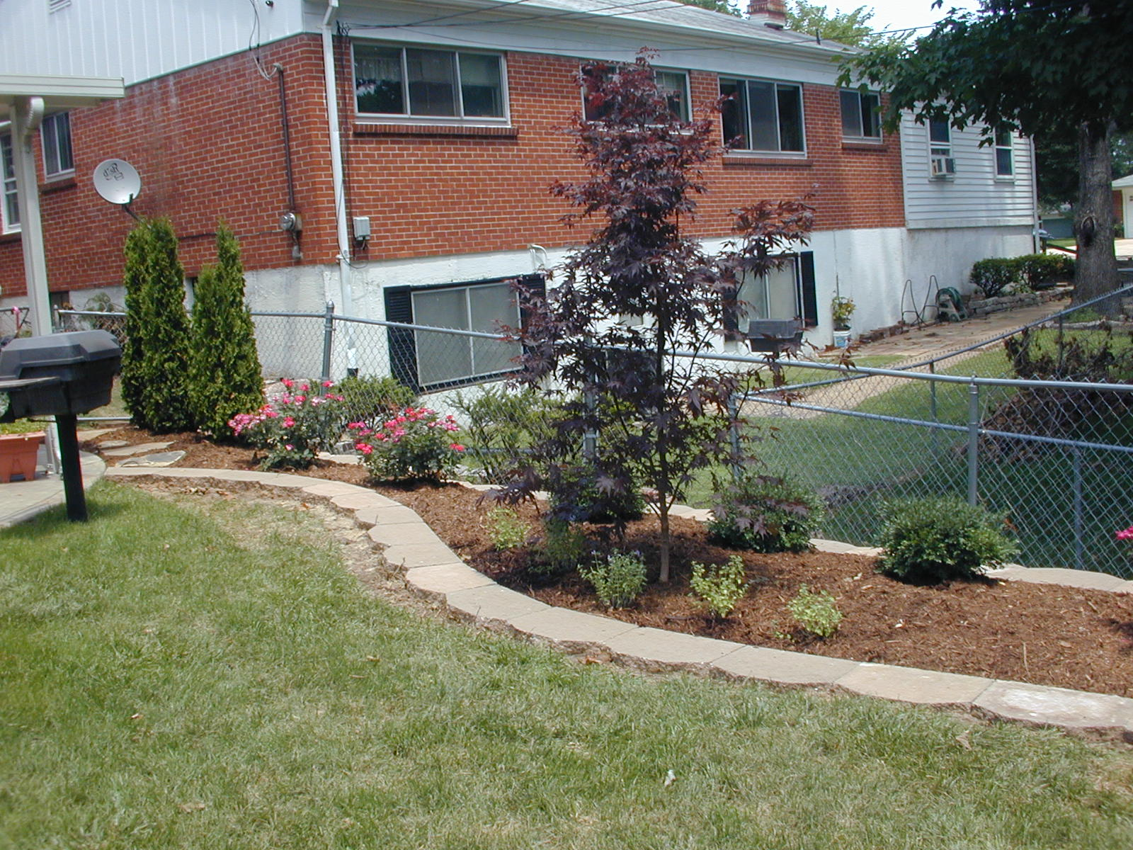 Before And After Landscape Concepts
